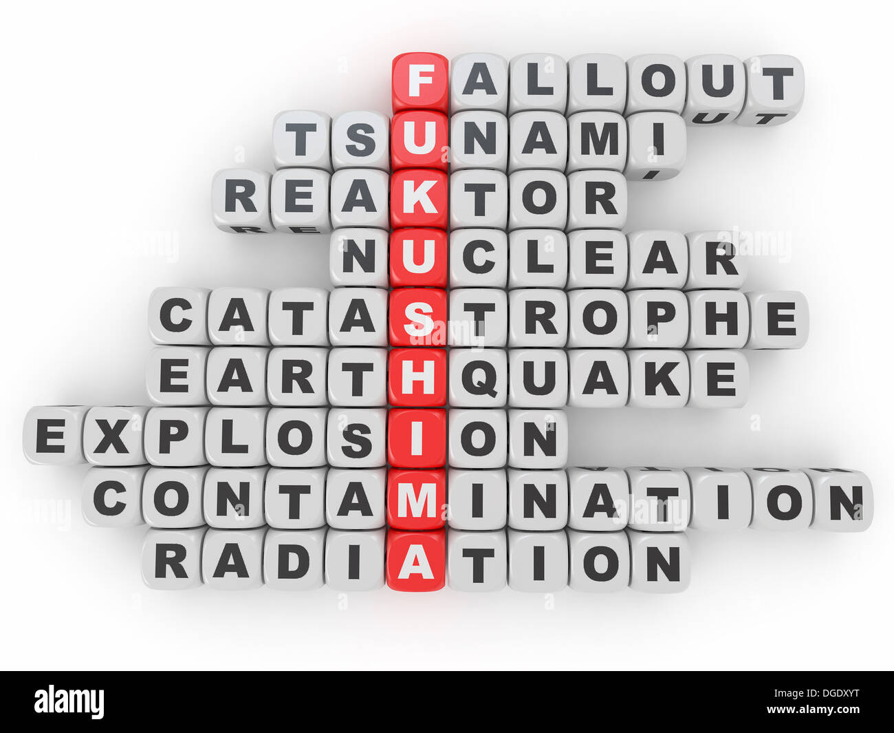 3d Illustration Letters Chaos Background Stock Photos & 3d ...
