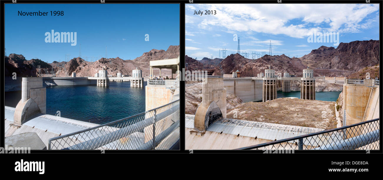 Low Water Level Stock Photos & Low Water Level Stock Images