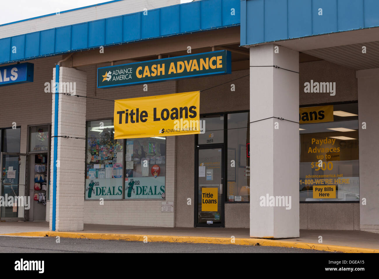 Banks that do cash advances picture 10