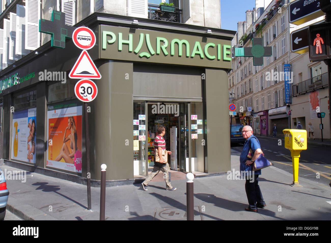 Restaurant Rue Jean Baptiste Pigalle