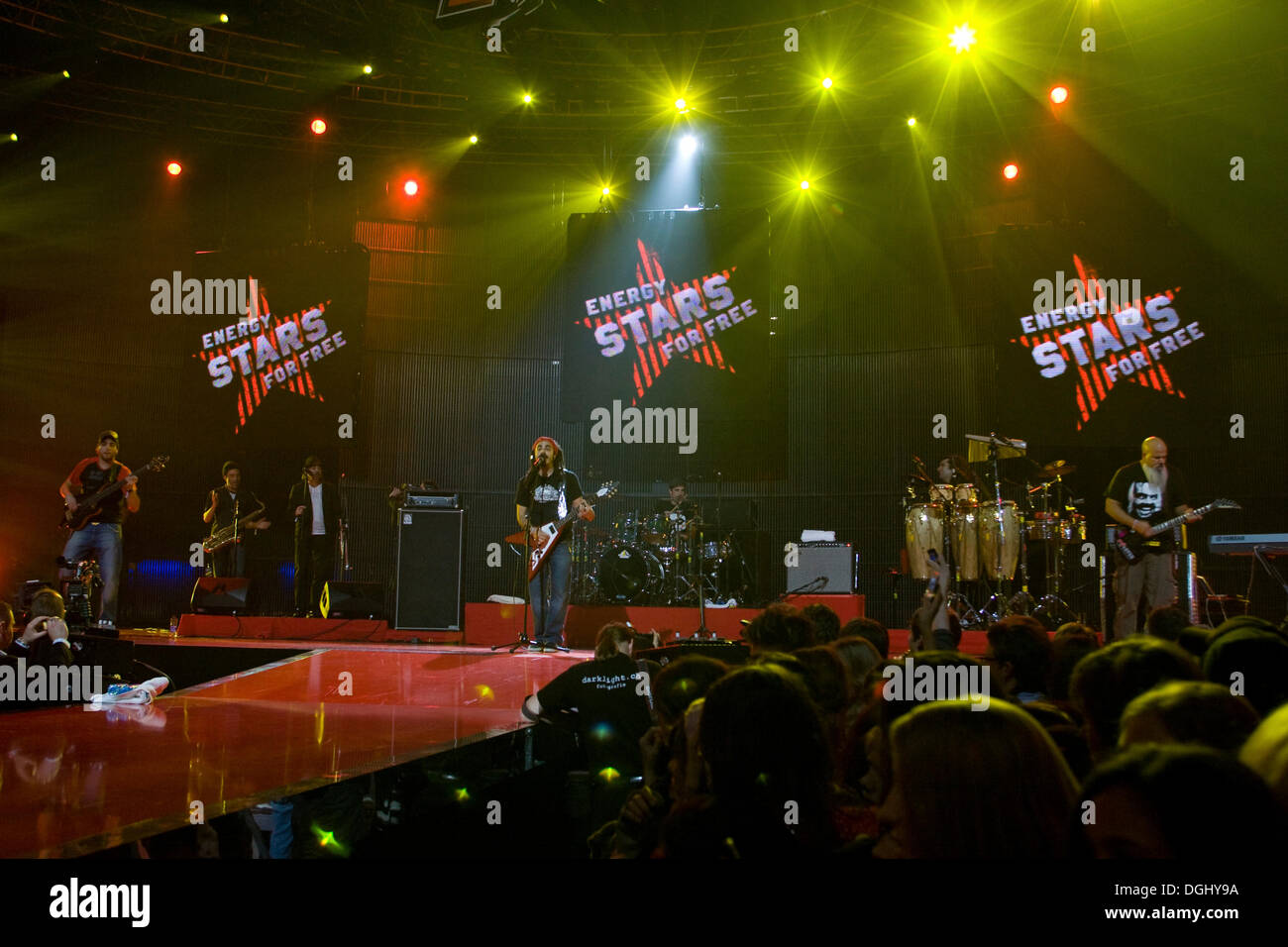 Latin Singers Stock Photos & Latin Singers Stock Images - Alamy