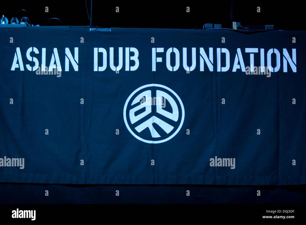 Asian dub foundation trafalgar square