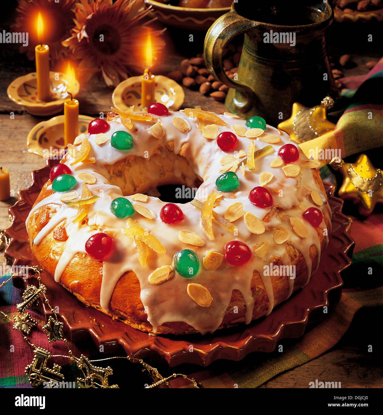 three kings cake - HD1284×1390