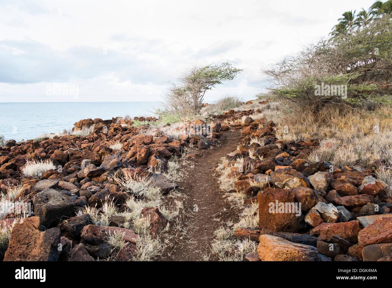 Lanai City Hawaii Stock Photos & Lanai City Hawaii Stock Images - Alamy