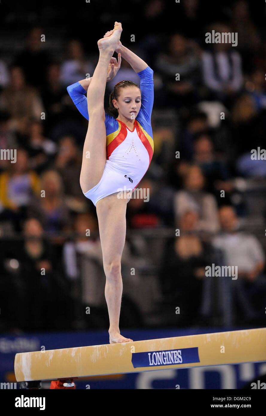 Ana Porgras | Artistic gymnastics, Gymnastics photos ...  |Ana Porgras