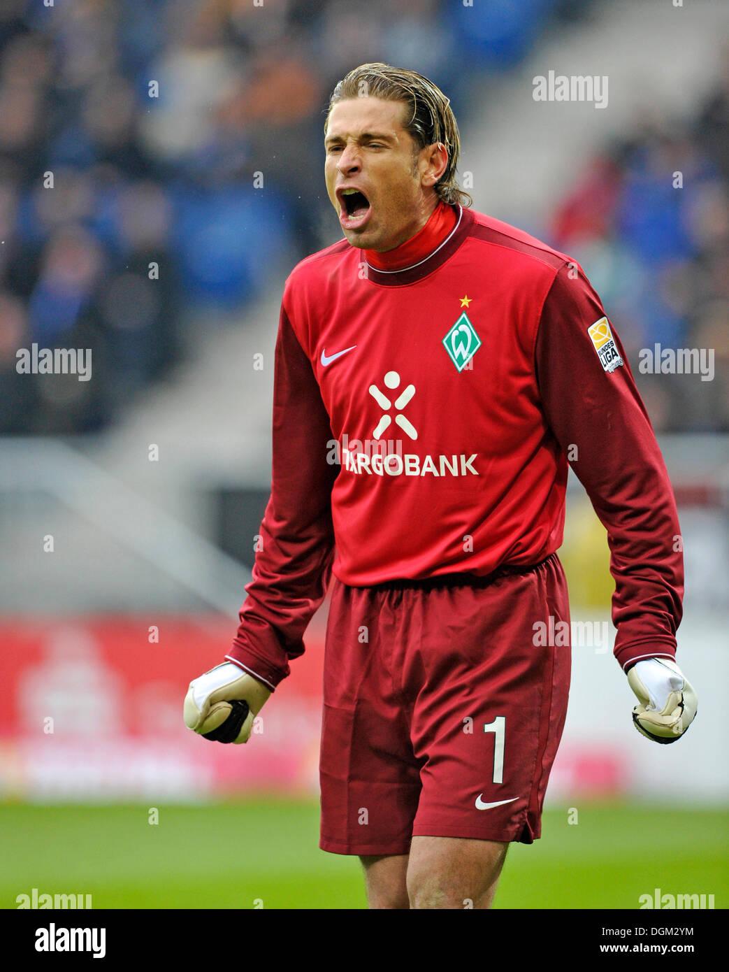 Tim Wiese Werder