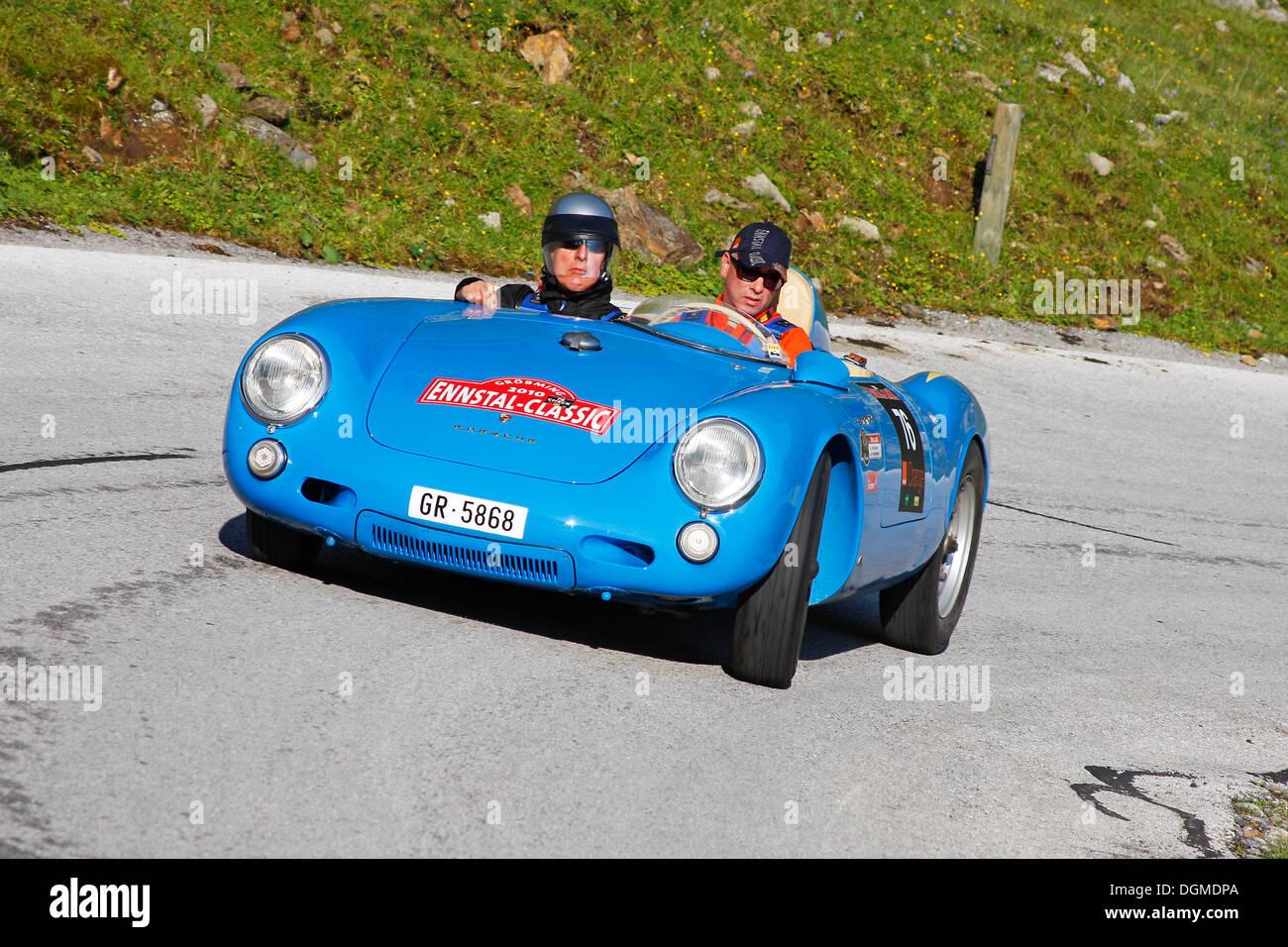 Porsche 550 Spyder James Dean Stock Photos Amp Porsche 550