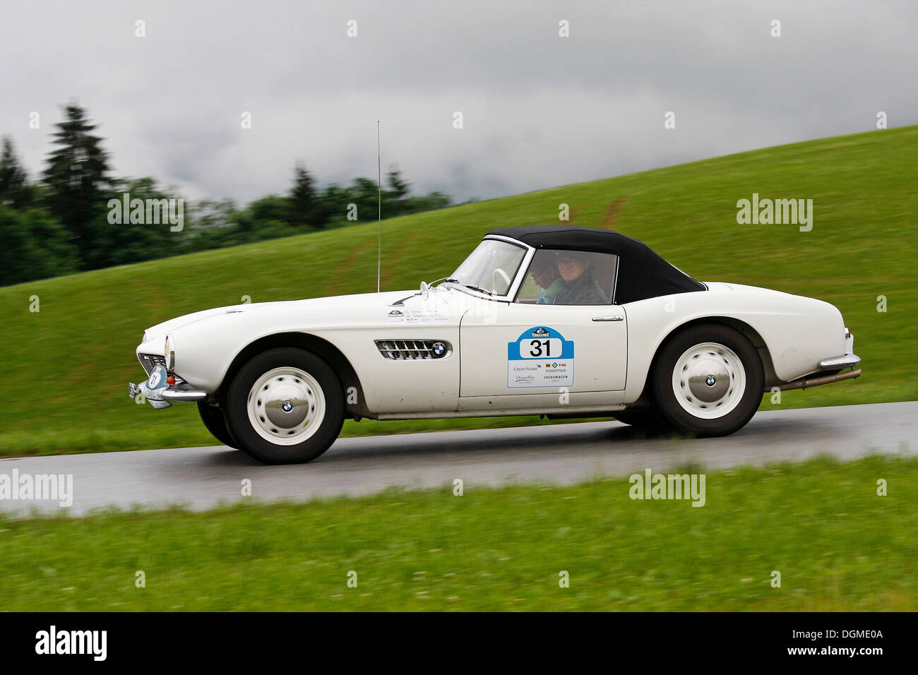 Bmw 507 Stock Photos Amp Bmw 507 Stock Images Alamy