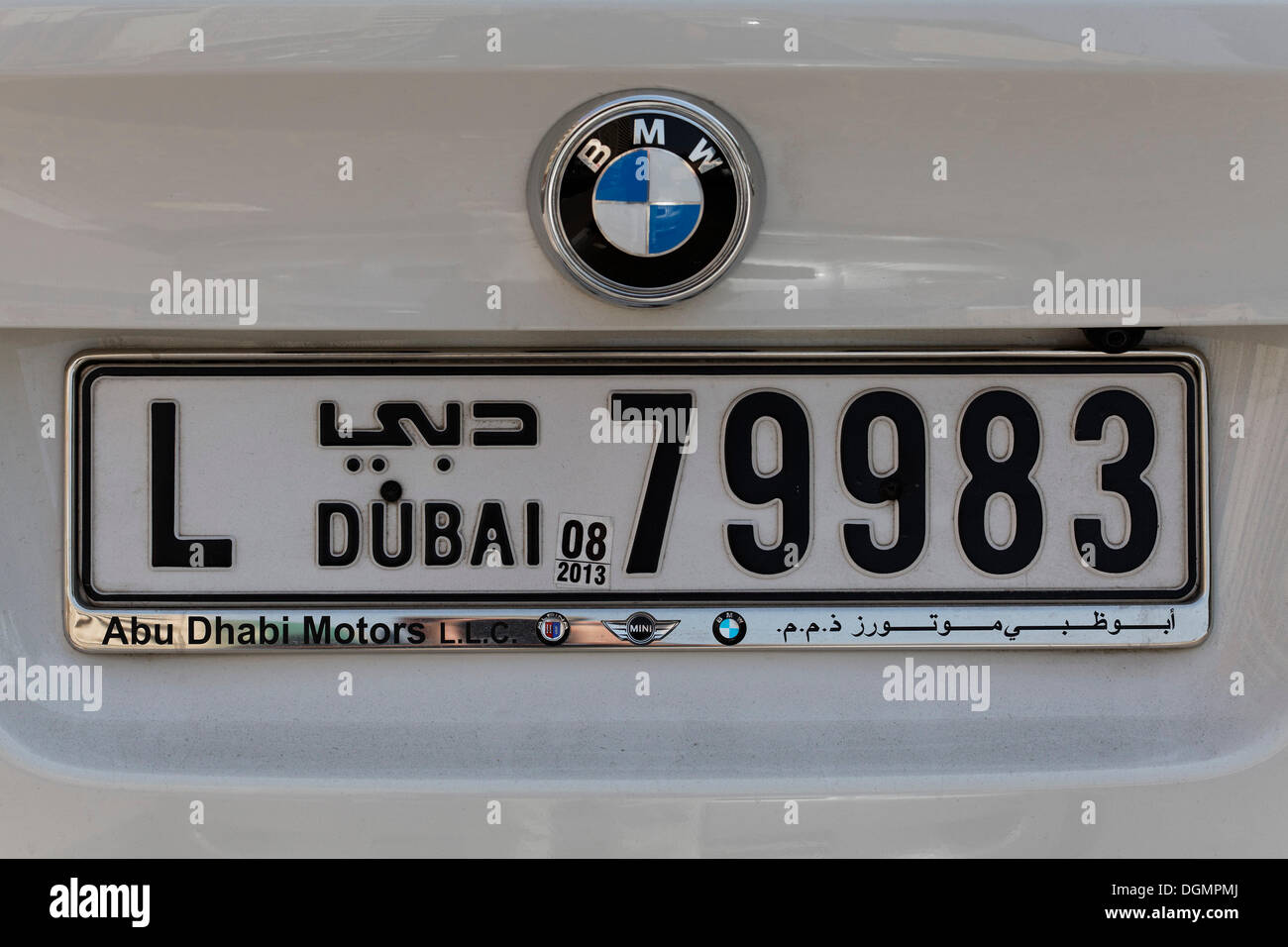 Number Plate Stock Photos Number Plate Stock Images Alamy