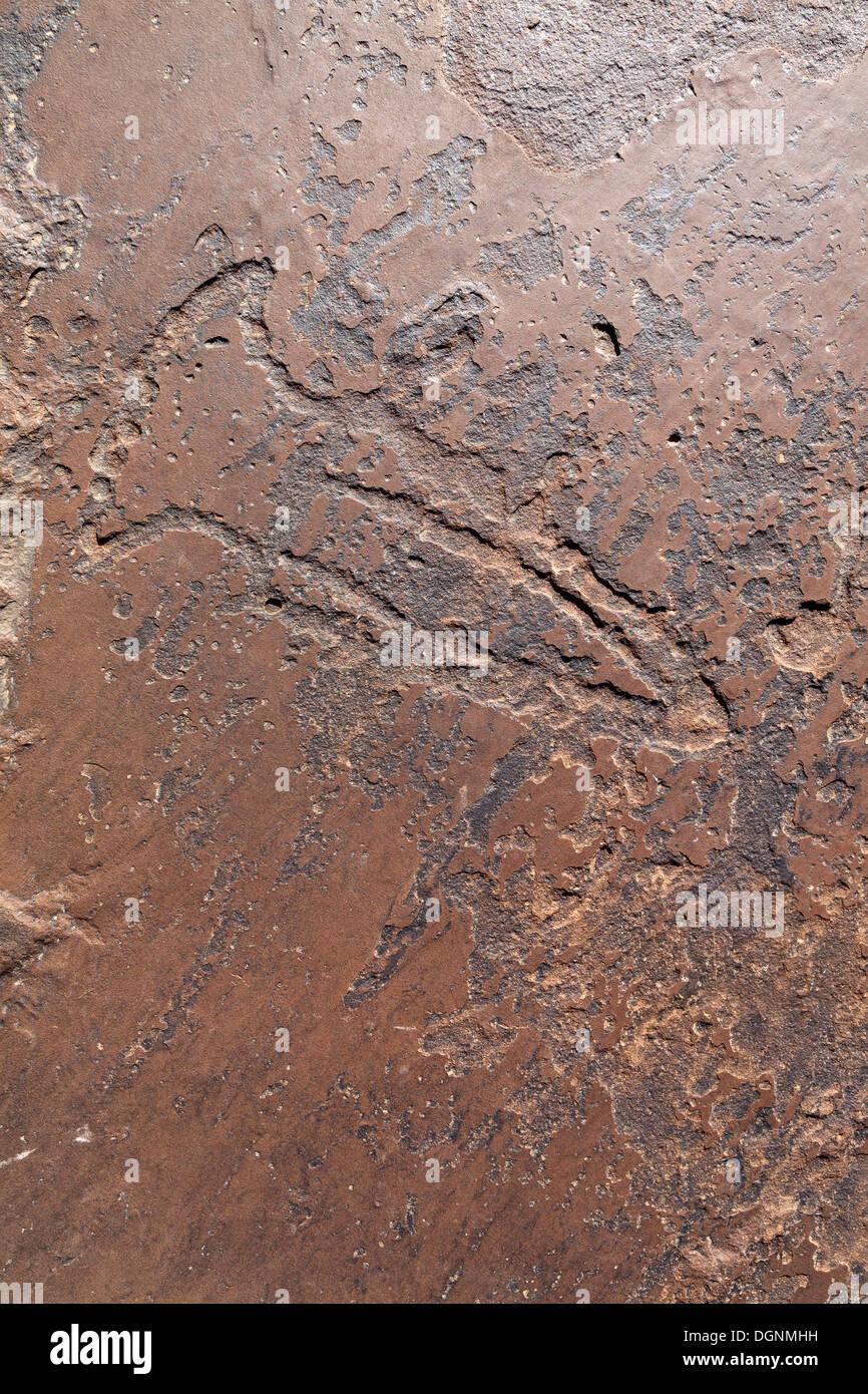 Prehistoric weapons stock photos