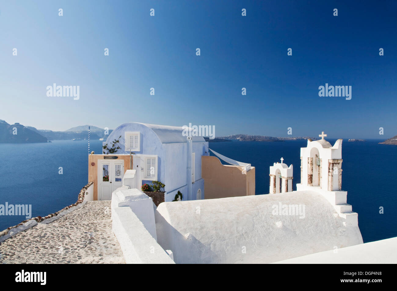 Accommodation in Greece 5