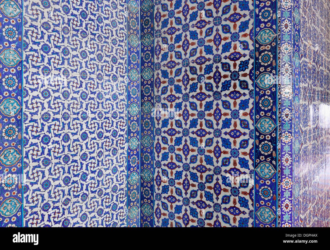 Faience tiles stock photos faience tiles stock images alamy