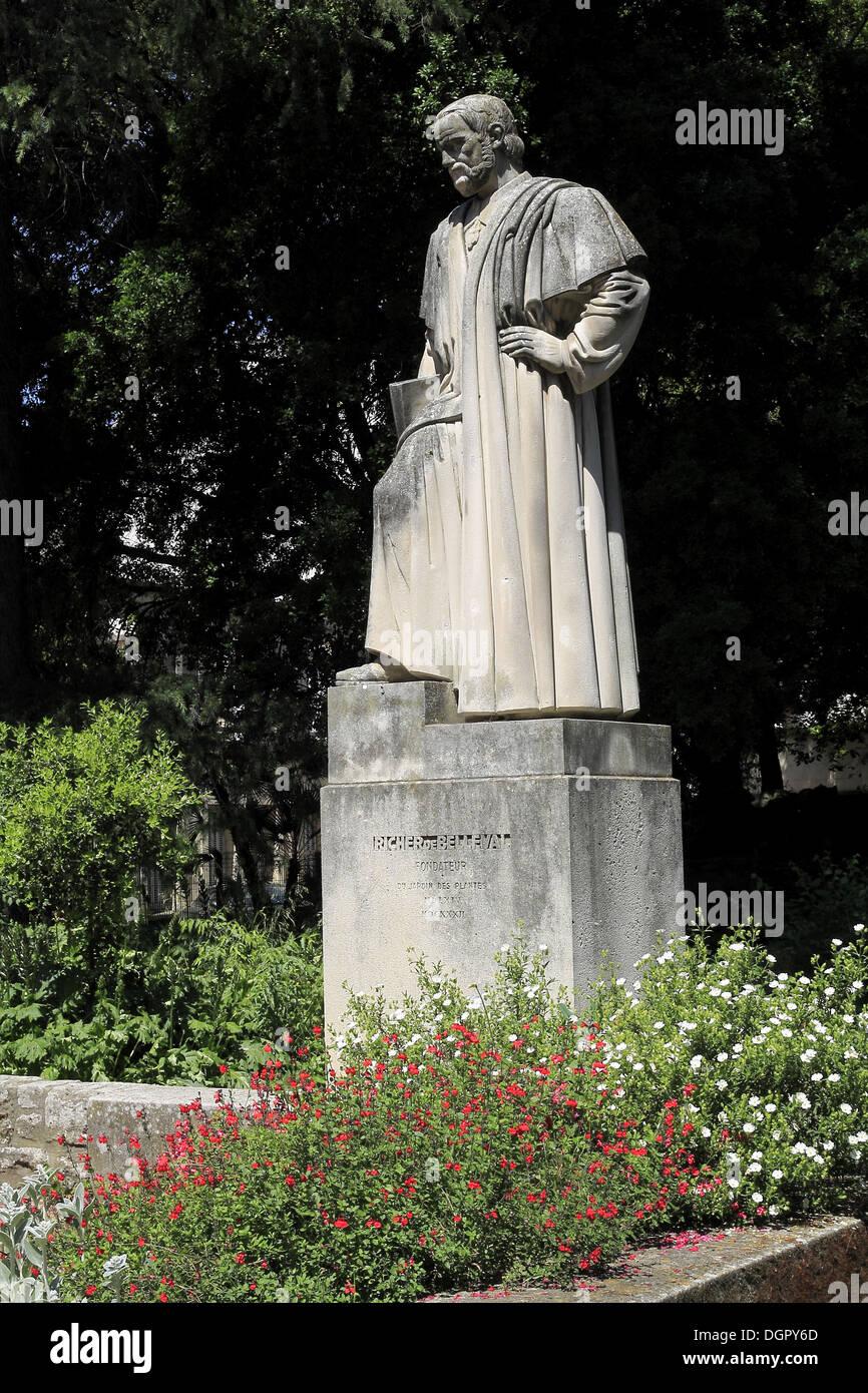 Botanic gardens jardin des plantes montpellier - Jardin des plantes de montpellier ...