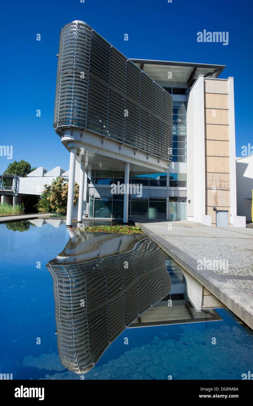 General Motors, GM European Design Centre at Opel in Ruesselsheim, Hesse - Stock Image