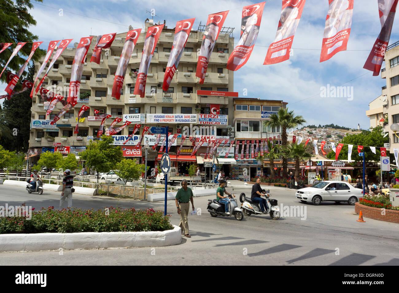 Kusadasi Turkey And People Stock Photos & Kusadasi Turkey And People Stock Images