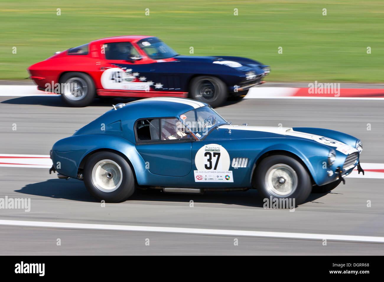 German Racing Cars Stock Photos Amp German Racing Cars Stock