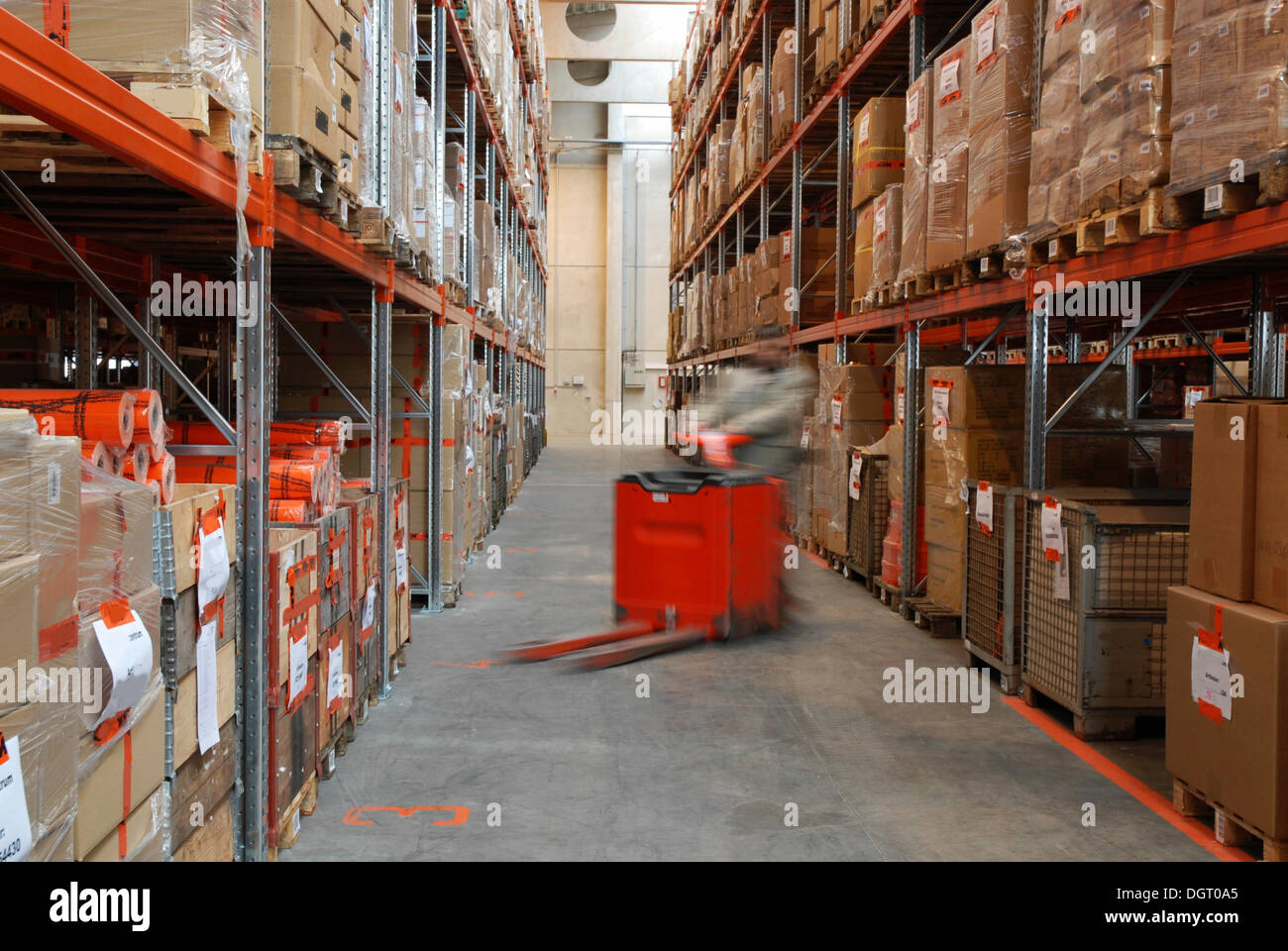 spare parts warehouse stock photo 61992733 alamy