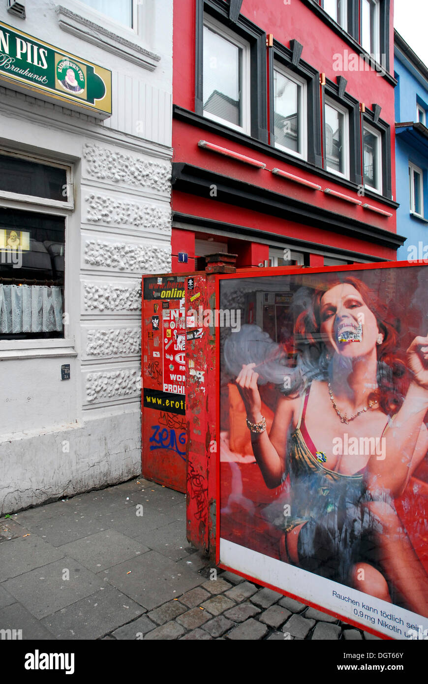Prostitution hamburg