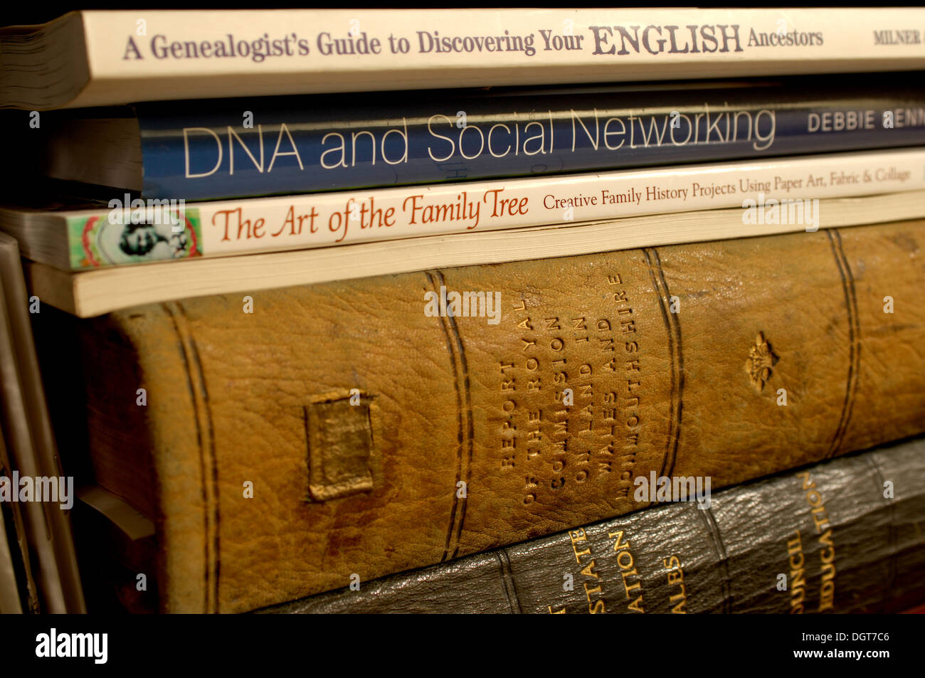 Old books of names historic data historical investigation stock old books of names historic data historical investigation researching ancestral information reference books ccuart Images