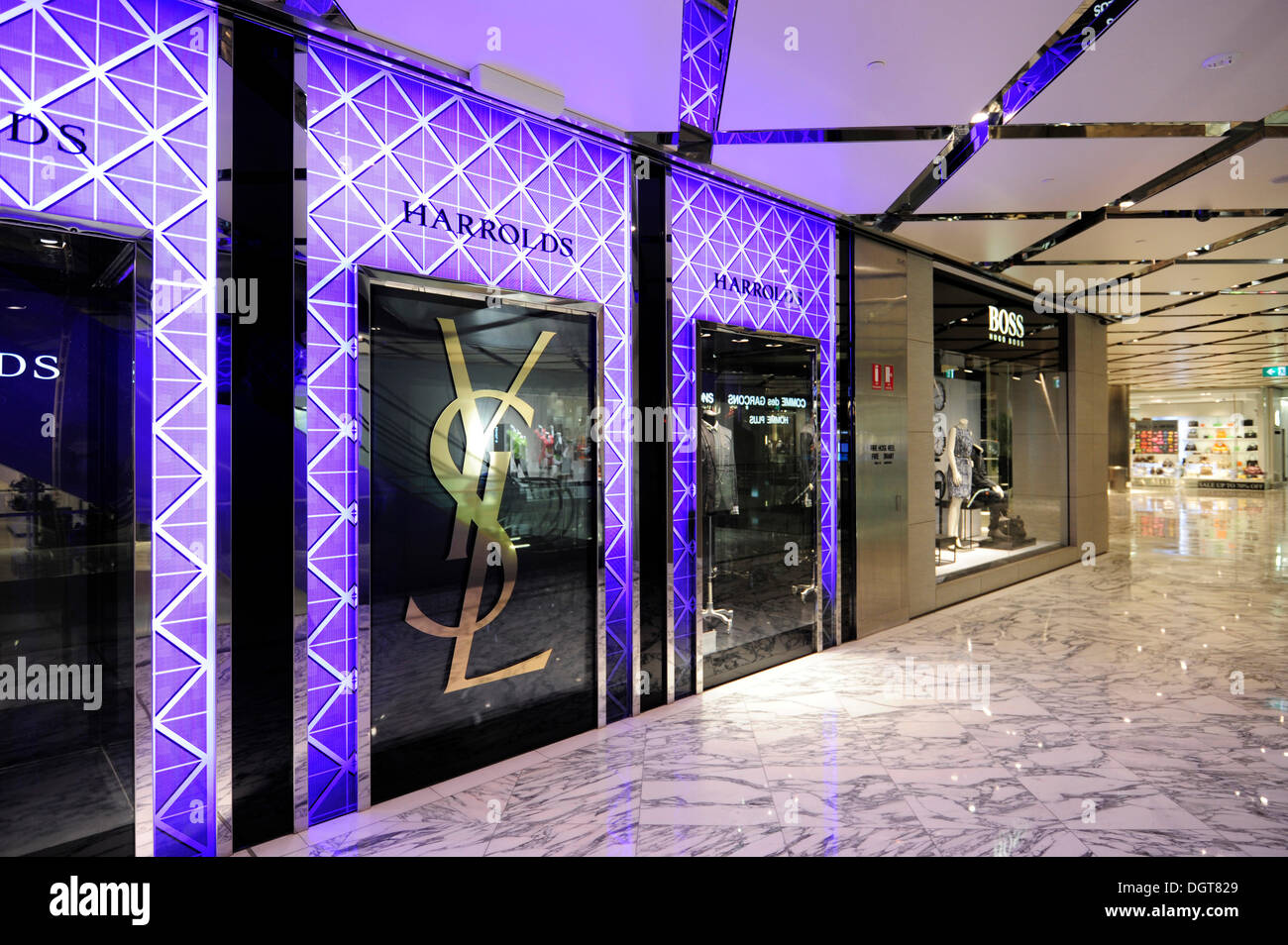 8c9f8276ddb Westfield Sydney Stock Photos   Westfield Sydney Stock Images - Alamy