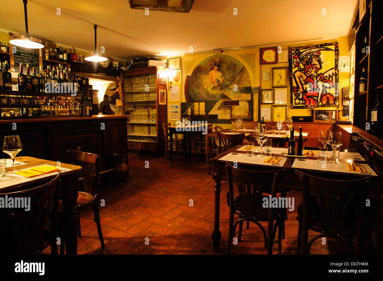 Ventura Italian Restaurant Sydney