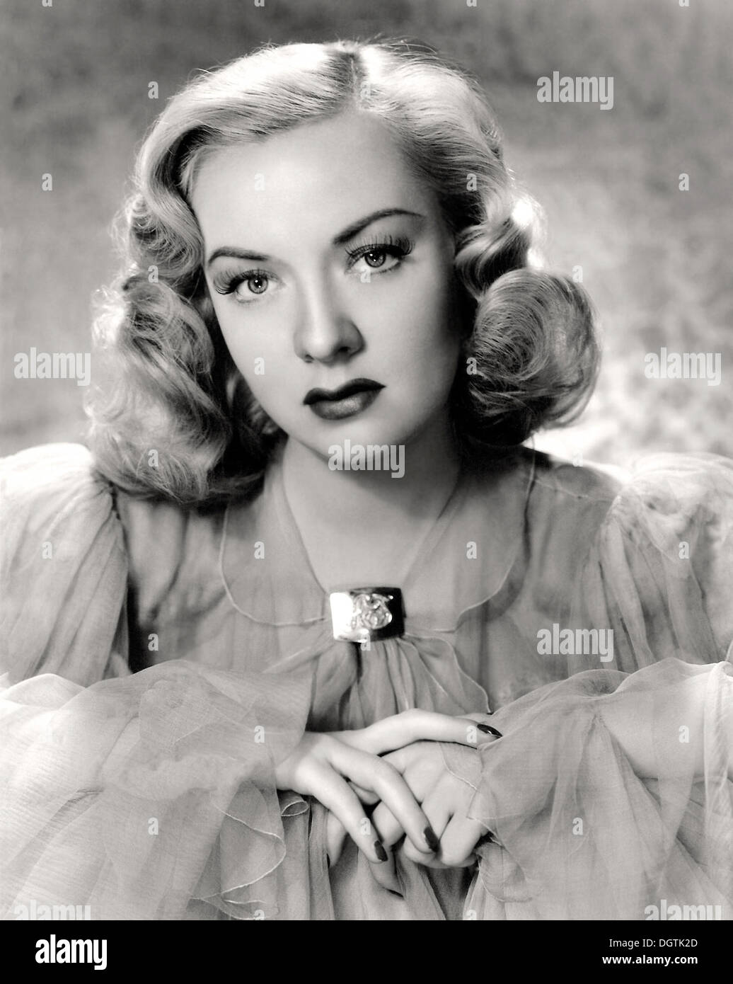 Watch Audrey Totter video