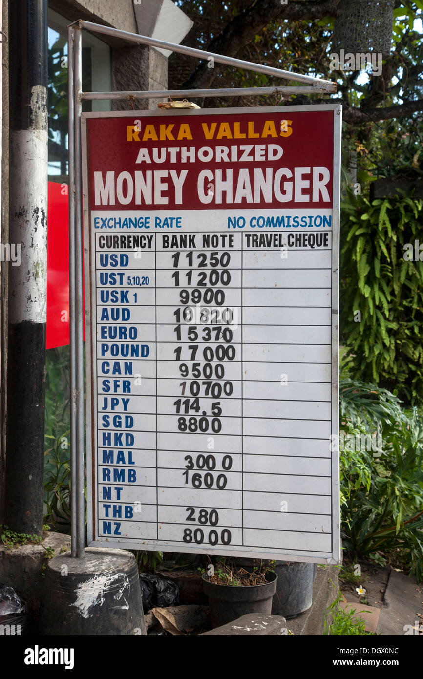Bali Currency High Resolution Stock Photography And Images Alamy