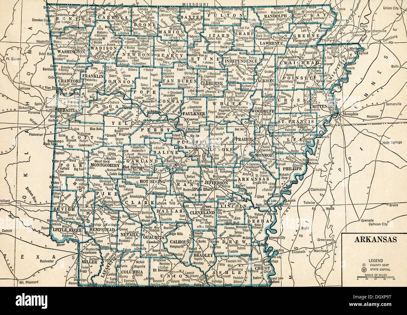 Vintage Arkansas Map Stock Photos & Vintage Arkansas Map ... on map of connecticut, harrison arkansas, map of idaho, texarkana arkansas, map of north carolina, rivers in arkansas, map of georgia, map of michigan, map of texas, osceola arkansas, map of new jersey, map of ohio, russellville arkansas, ash flat arkansas, map of alabama, map of colorado, google maps arkansas, piggott arkansas, murfreesboro arkansas, fairfield bay arkansas, jonesboro arkansas, map of africa, dewitt arkansas, ozark arkansas, fort smith arkansas, map of hawaii, map of new york, map of alaska, map of illinois, white river arkansas, england arkansas, map of florida, cities in arkansas, helena arkansas, map of arizona, map of virginia, map of delaware, waldron arkansas, west memphis arkansas,