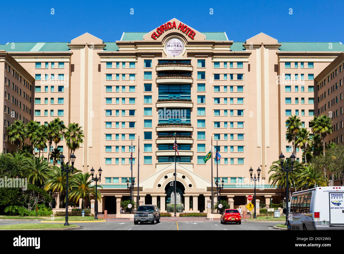 Florida Conference Hotel