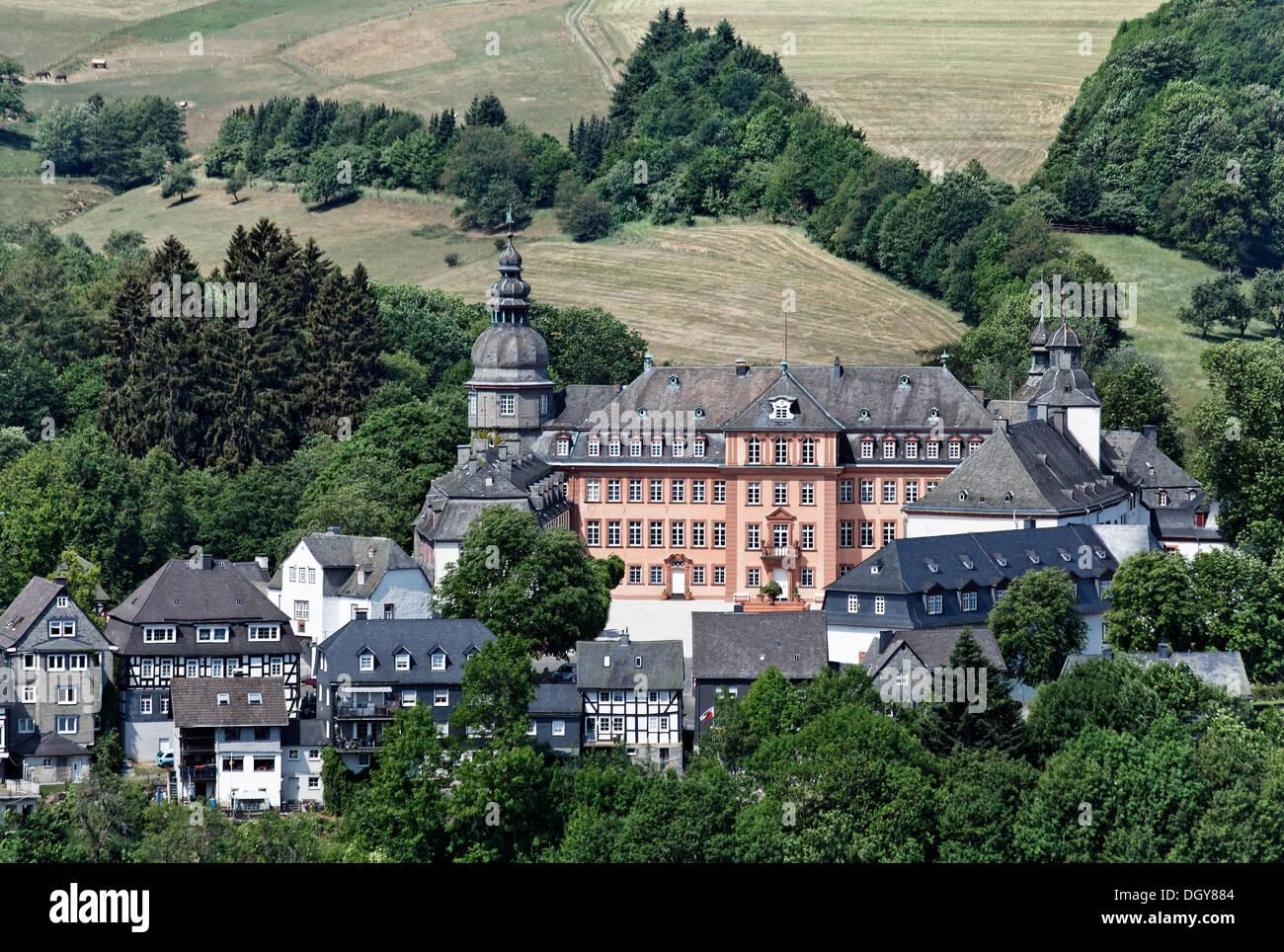 Schloss Berleburg Stock Photos & Schloss Berleburg Stock Images - Alamy