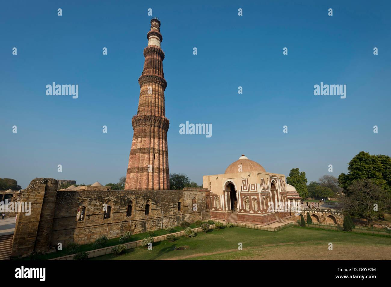 new delhi sites