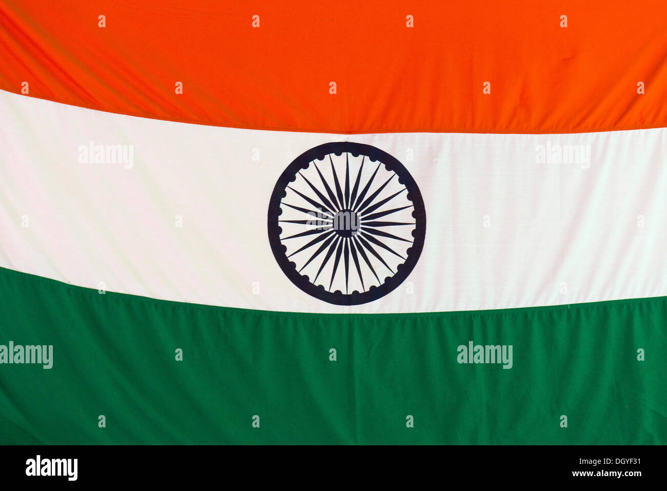 indian tiranga jhanda