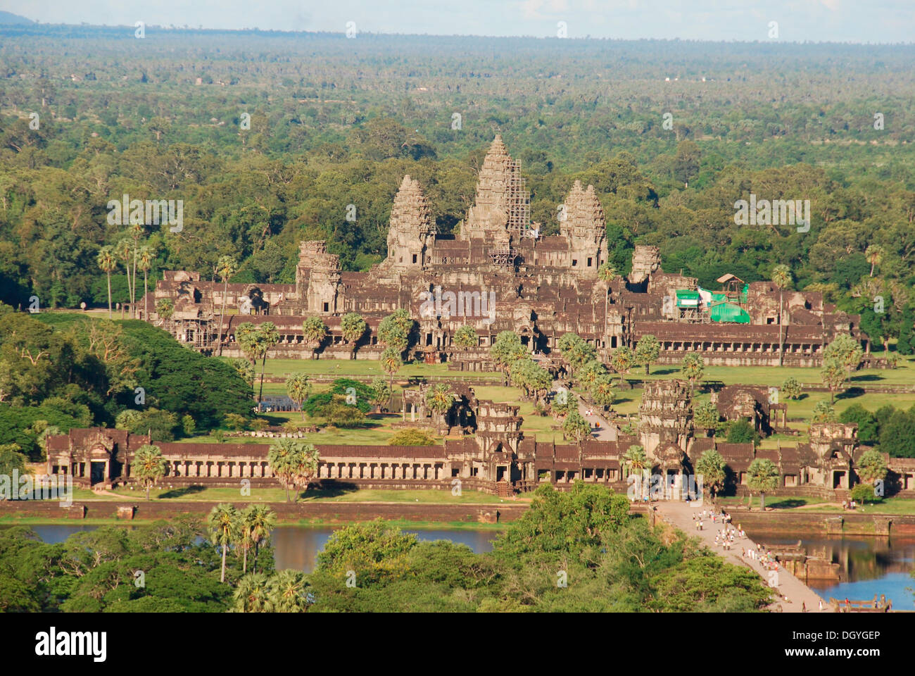 Stock Photo Angkor Wat Temple Aerial View Angkor Wat Siem Reap Cambodia Southeast 62071262 on body building a cart