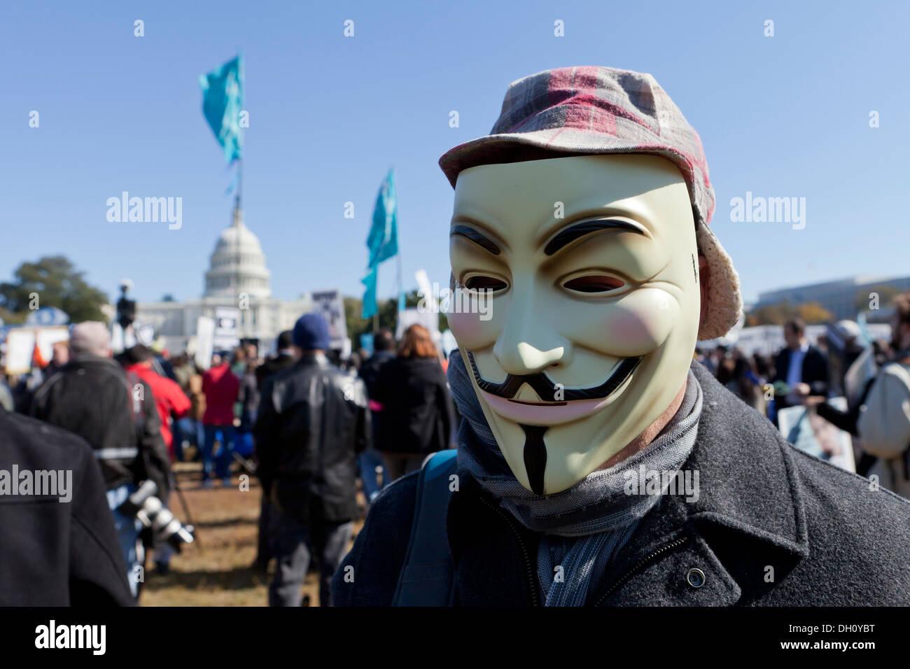 washington square anonymou