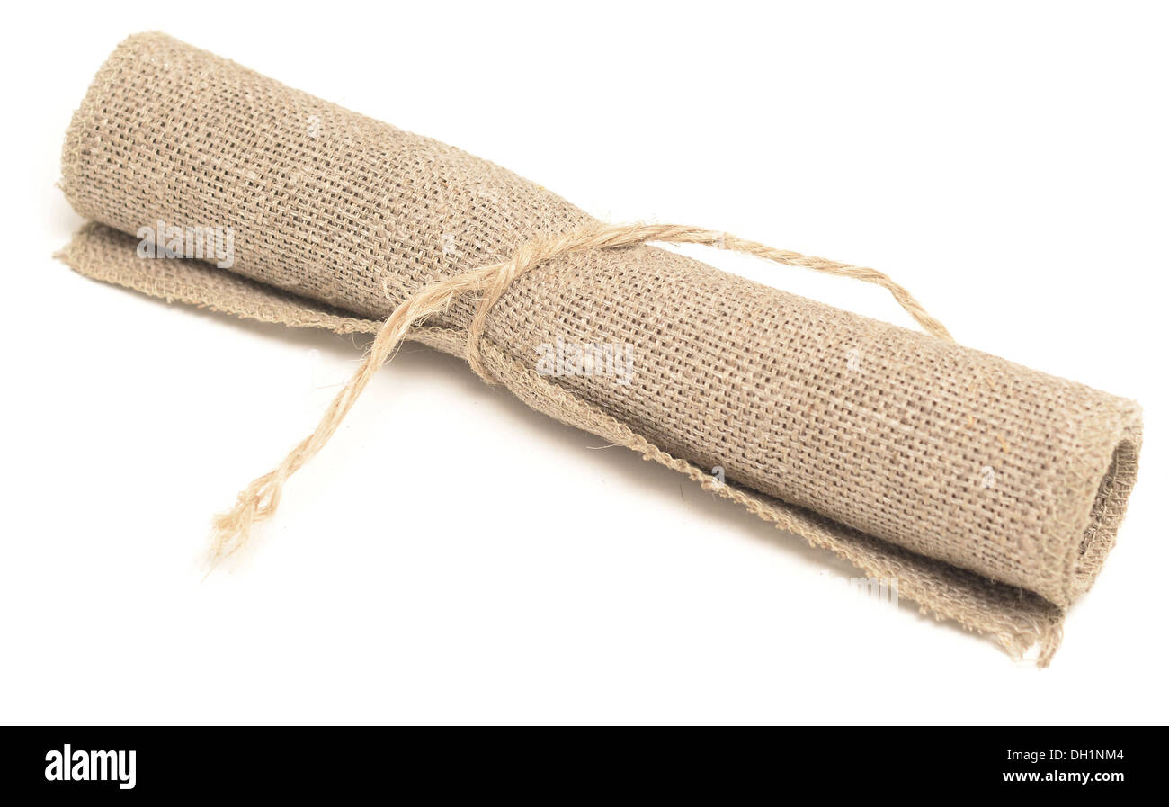Linen Roll Stock Photos Amp Linen Roll Stock Images Alamy