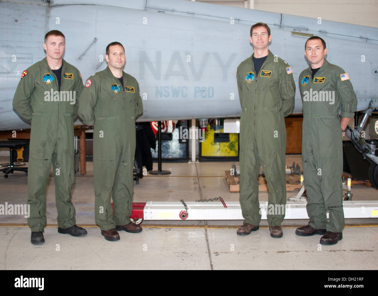 Naval Surface Warfare Center Panama City Division (NSWC PCD) Search and  Rescue team is: (from left to right) Petty Officer 1st Class Nathan  Gardner; ...
