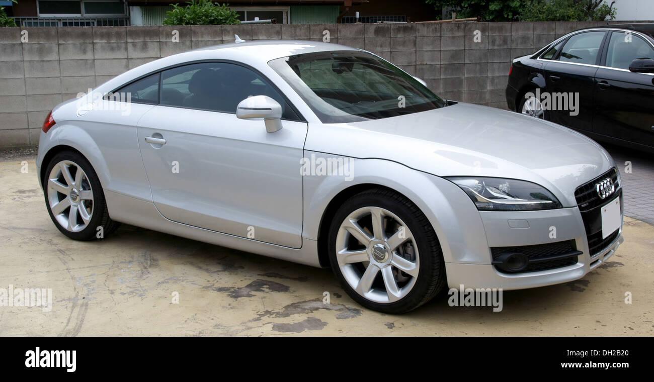 Kekurangan Audi Tt 2007 Harga
