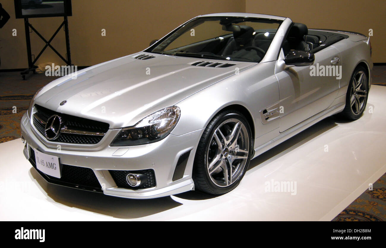 Sl65 Amg Stock Photos Sl65 Amg Stock Images Alamy Images, Photos, Reviews