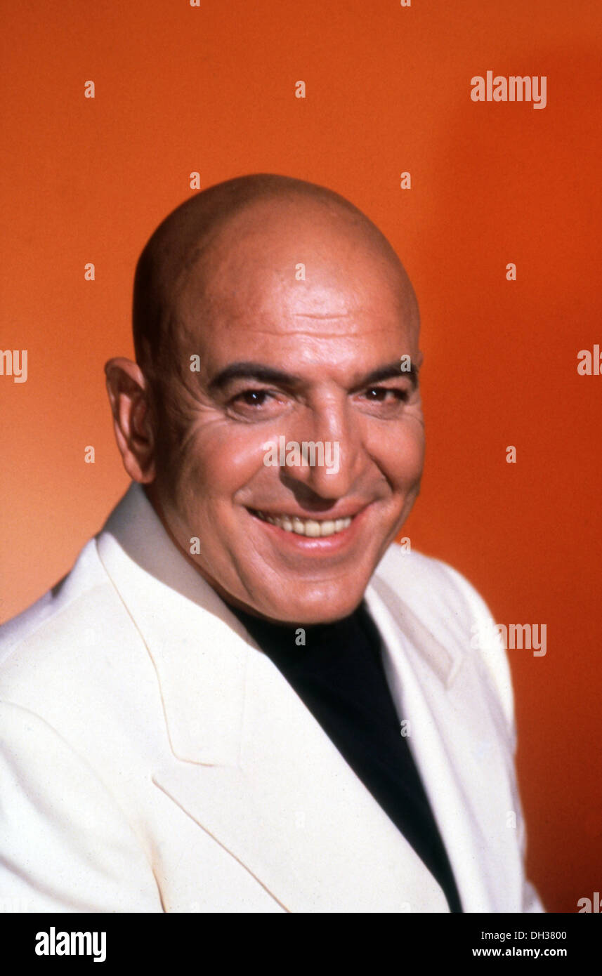 BEYOND THE POSEIDON ADVENTURE 1979) TELLY SAVALAS, IRWIN ALLEN DIR) BYPD 008 MOVIESTORE COLLECTION LTD - Stock Image