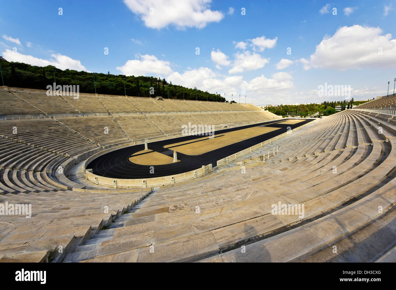 old olympic stadium athens stock photos amp old olympic