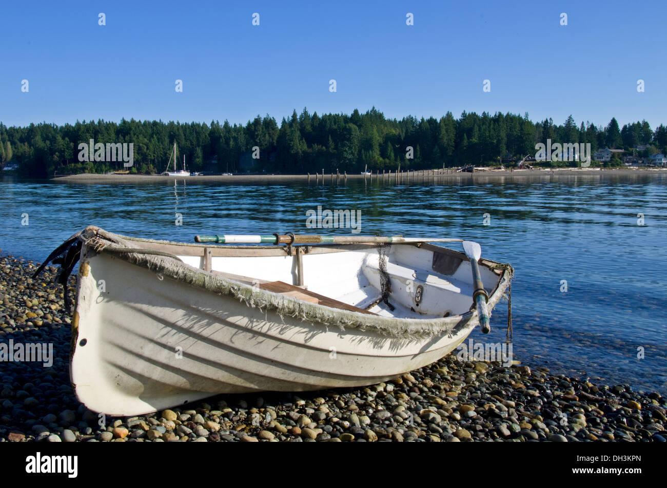 Rowboat Stock Photos & Rowboat Stock Images - Alamy