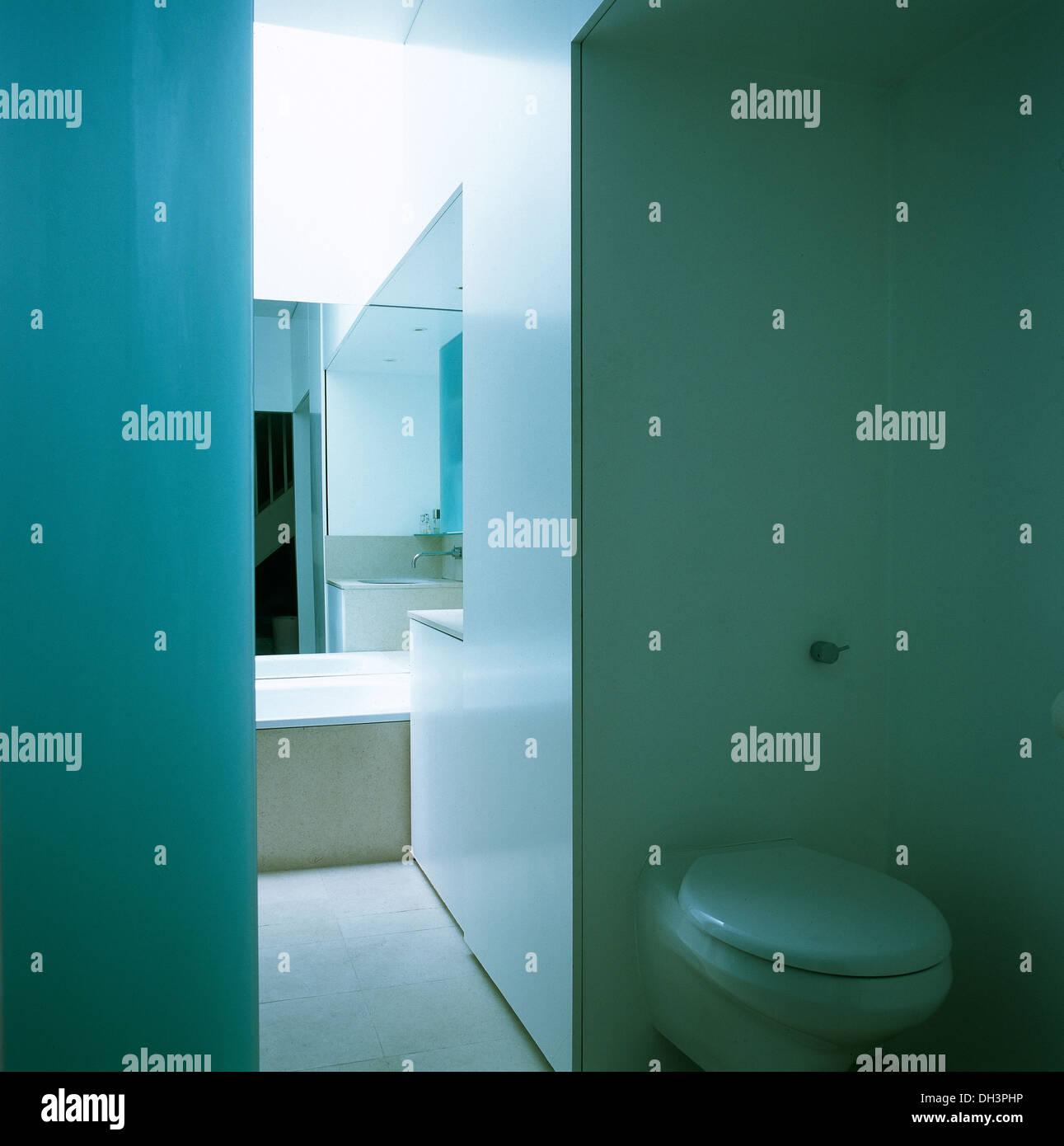 Minimalist Bathroom Images: Bath Tiles Toilets Stock Photos & Bath Tiles Toilets Stock