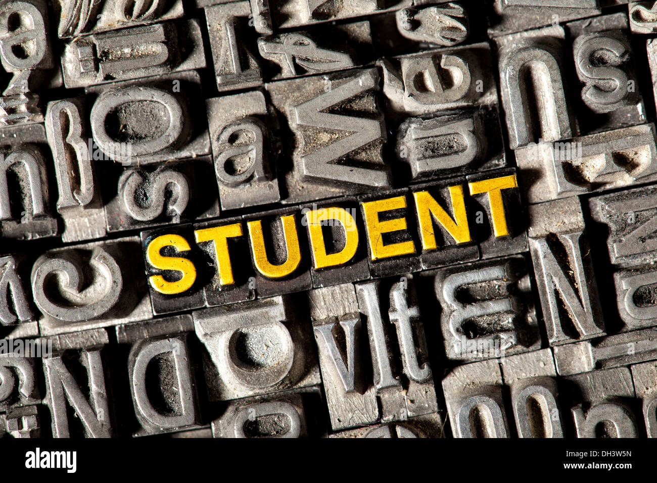 student word