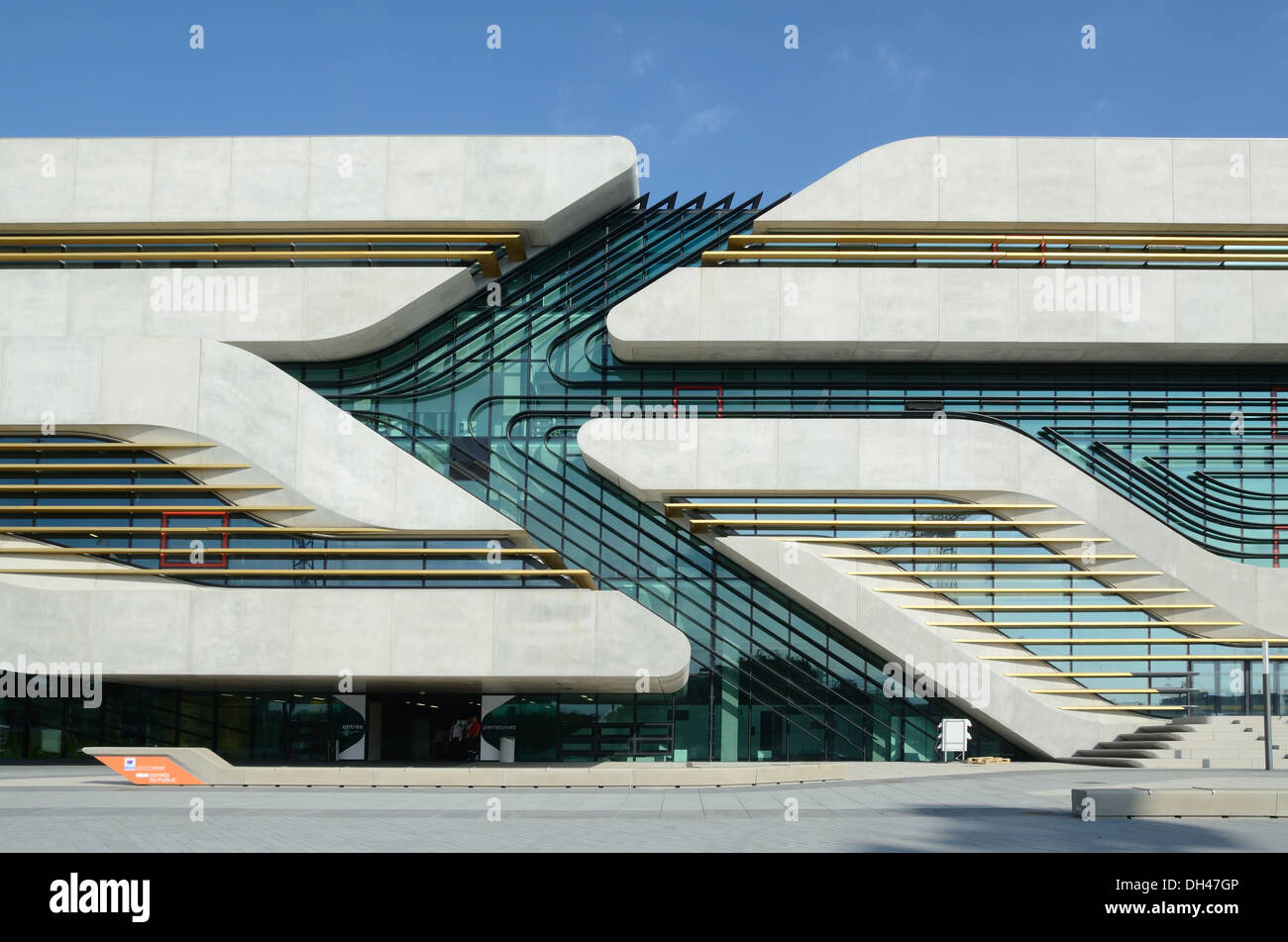Zaha Stock Photos Amp Zaha Stock Images Alamy