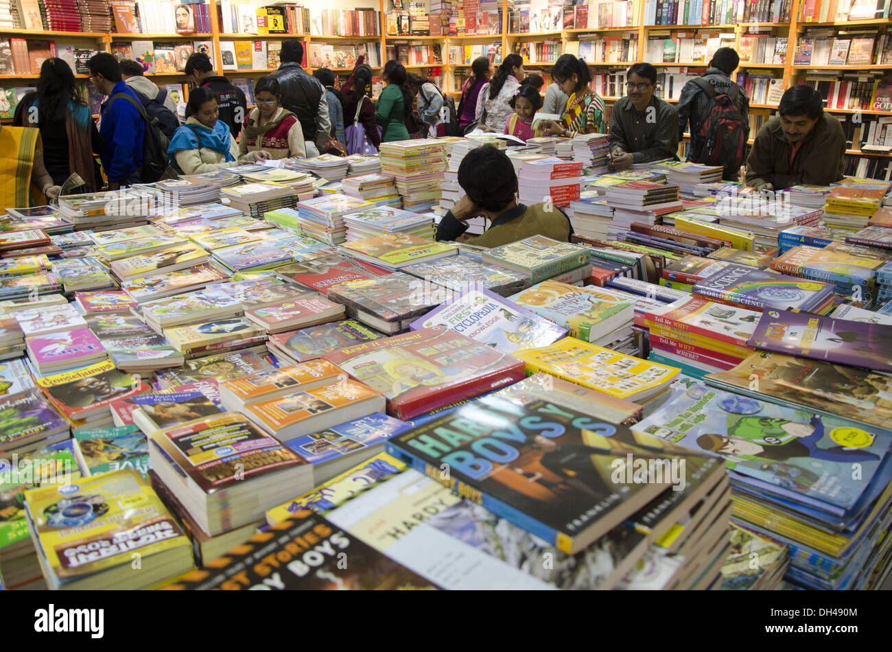 Exhibition Stall Booking In : Book festivals stock photos & book festivals stock images alamy