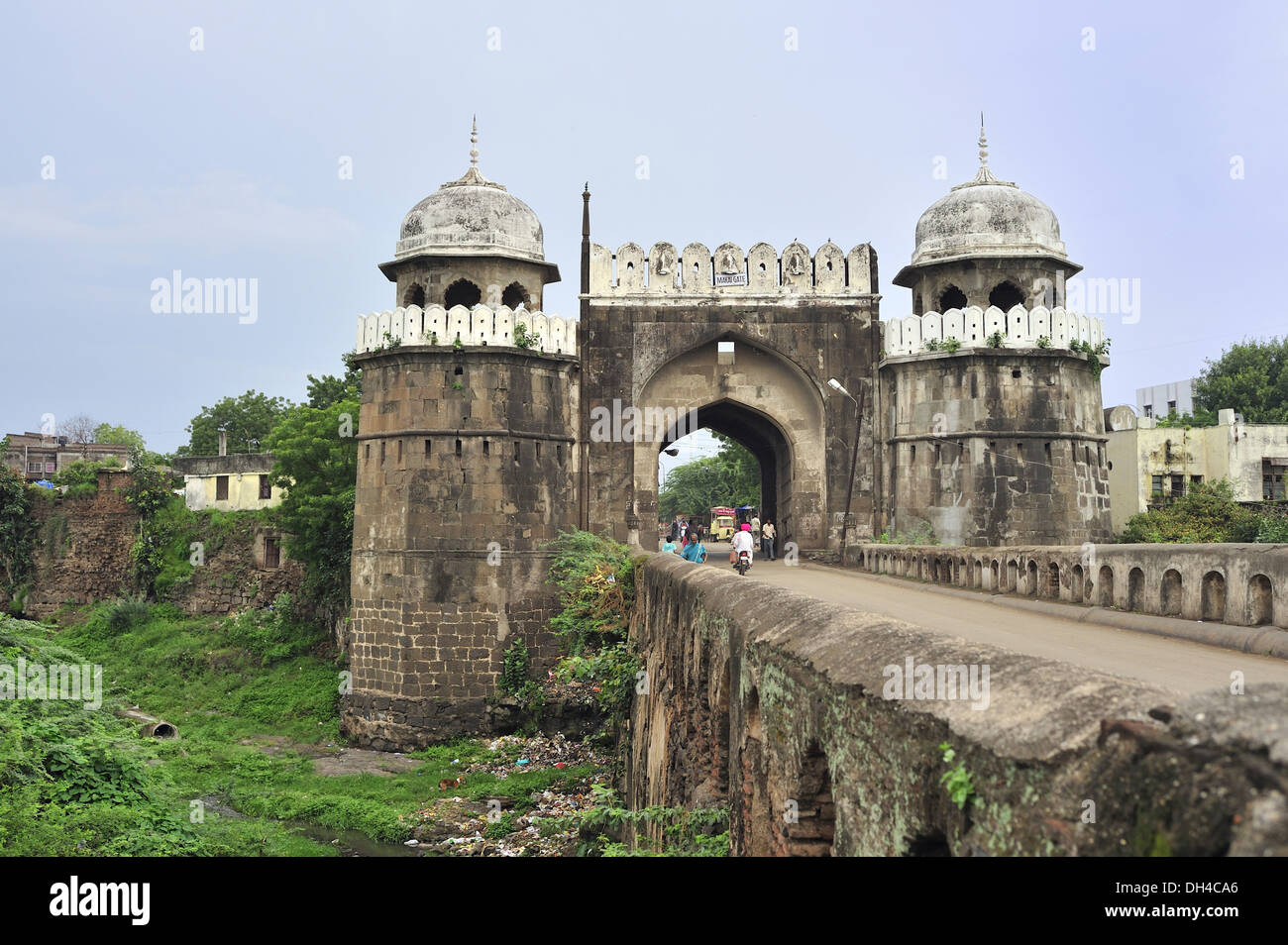 aurangabad gate stock photos aurangabad gate stock images alamy. Black Bedroom Furniture Sets. Home Design Ideas