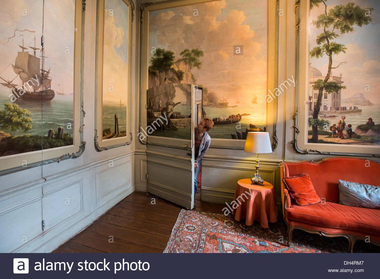 holland museum van loon canal house of amsterdam regent family van