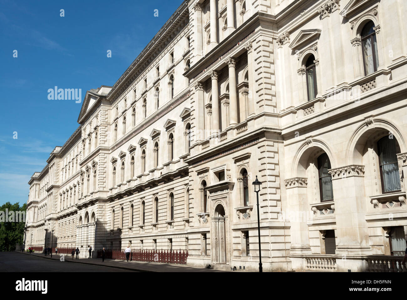British foreign office london stock photos british foreign office london stock images alamy - British foreign commonwealth office ...
