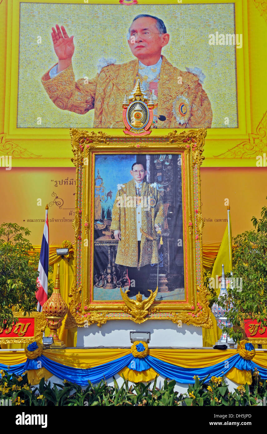Remains of late Thai king collected after cremation