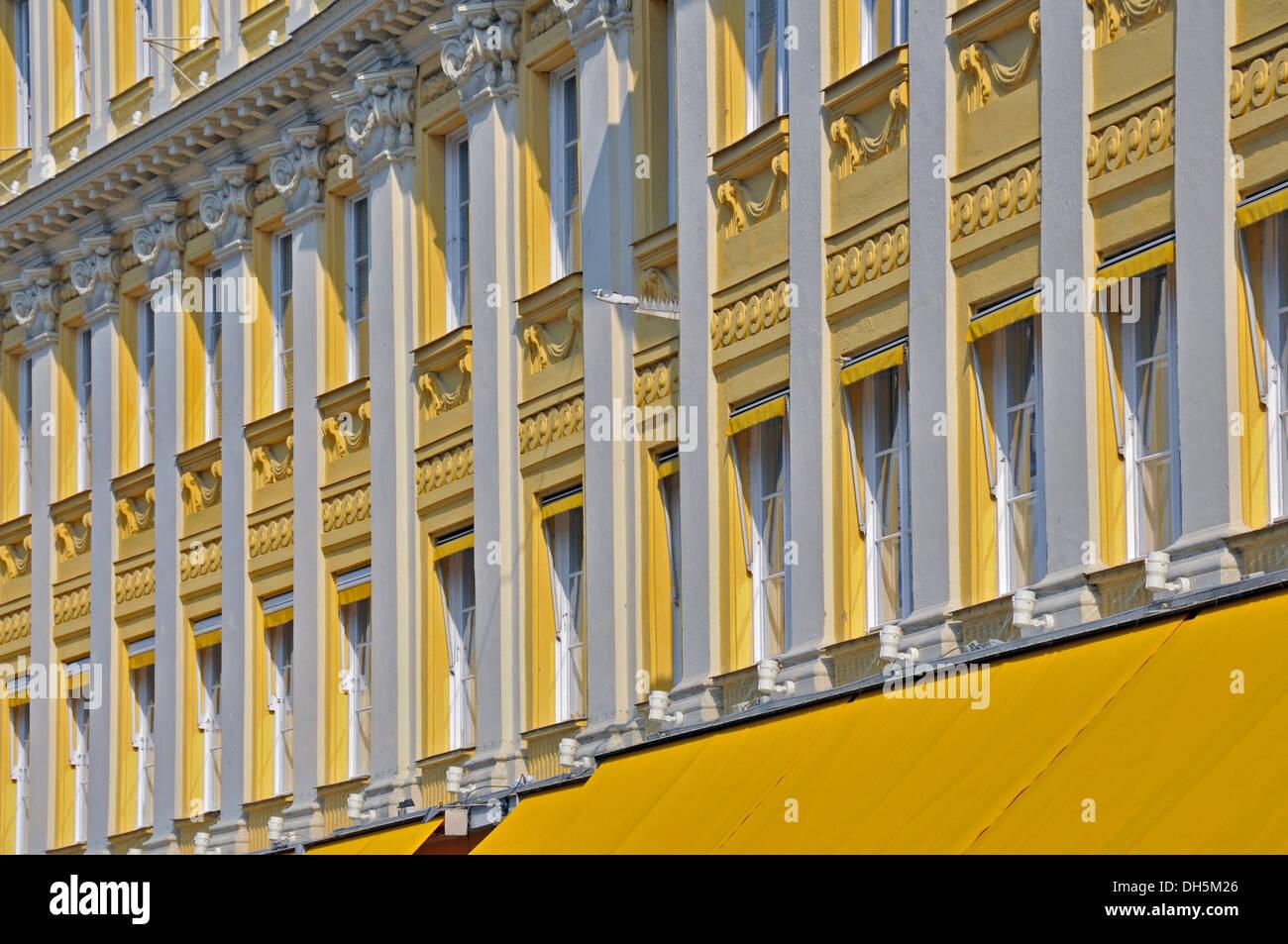 Feinkost Dallmayr delicatessen, Dienerstrasse, old town, Lehel quarter, Munich, Bavaria - Stock Image